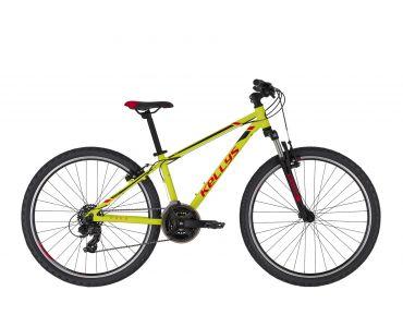 Kellys Naga 70 Neon Lime 26  2021