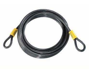 Kryptonite KryptoFlex Looped Cable - 9M