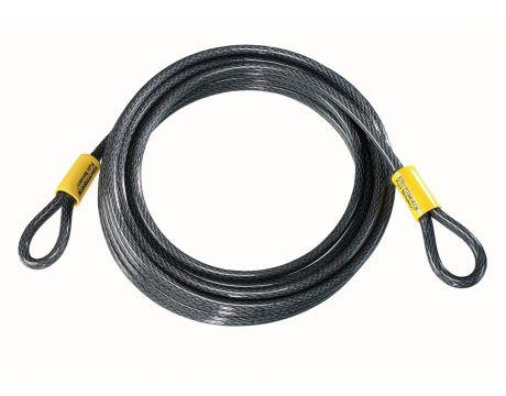 KryptoFlex Looped Cable - 9M