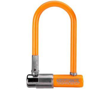 Kryptonite KryptoLok Series 2 Mini-7 Orange