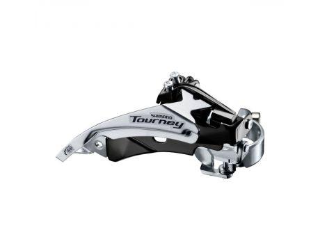 Prešmyk Tourney TY510 3x6/7/8-k. uni ťah Top Swing (34,9/31,8/28,6mm) 48z.