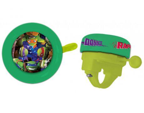 Zvonček Ninja korytnačky