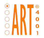 Stichting ART logo